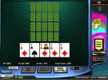 Bonus Poker 5 hand Power Video Poker