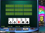 Bonus Poker 10 hand Power Video Poker