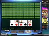 Aces and Faces 50 Hand power video poker