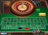 3D Roulette $1 to $300