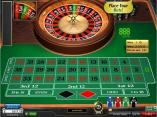 3D Roulette $10 to $2000