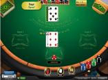 3 Hand Blackjack $10-$2000