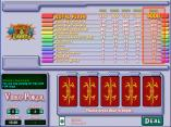 Aces and Eights Single Hand Video Poker