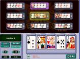 Aces and Eights Nine Hand Video Poker
