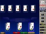 4 Deck Video Blackjack