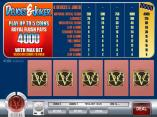 Deuces & Joker 25 Hand (Multi Hand) Video Poker