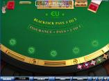 American Blackjack High Rollers