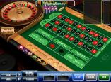 American Roulette High Roller