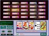 Bonus Deuces 25 Hand Video Poker