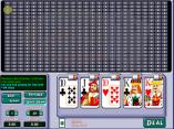 Bonus Deuces 500 Hand Video Poker