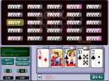 Bonus Poker 25 Hands Video Poker