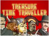 Treasure Time Traveler